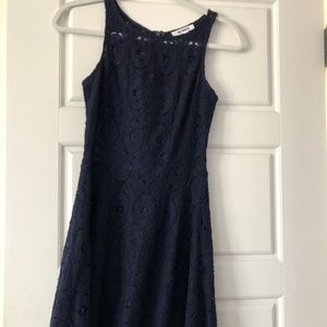 Only worn once lace dress